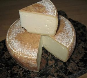 raw milk cheese dangers