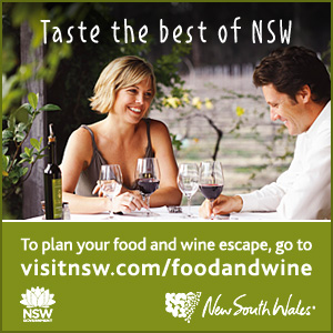 NSW wine week wine tasting
