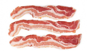 Australian bacon