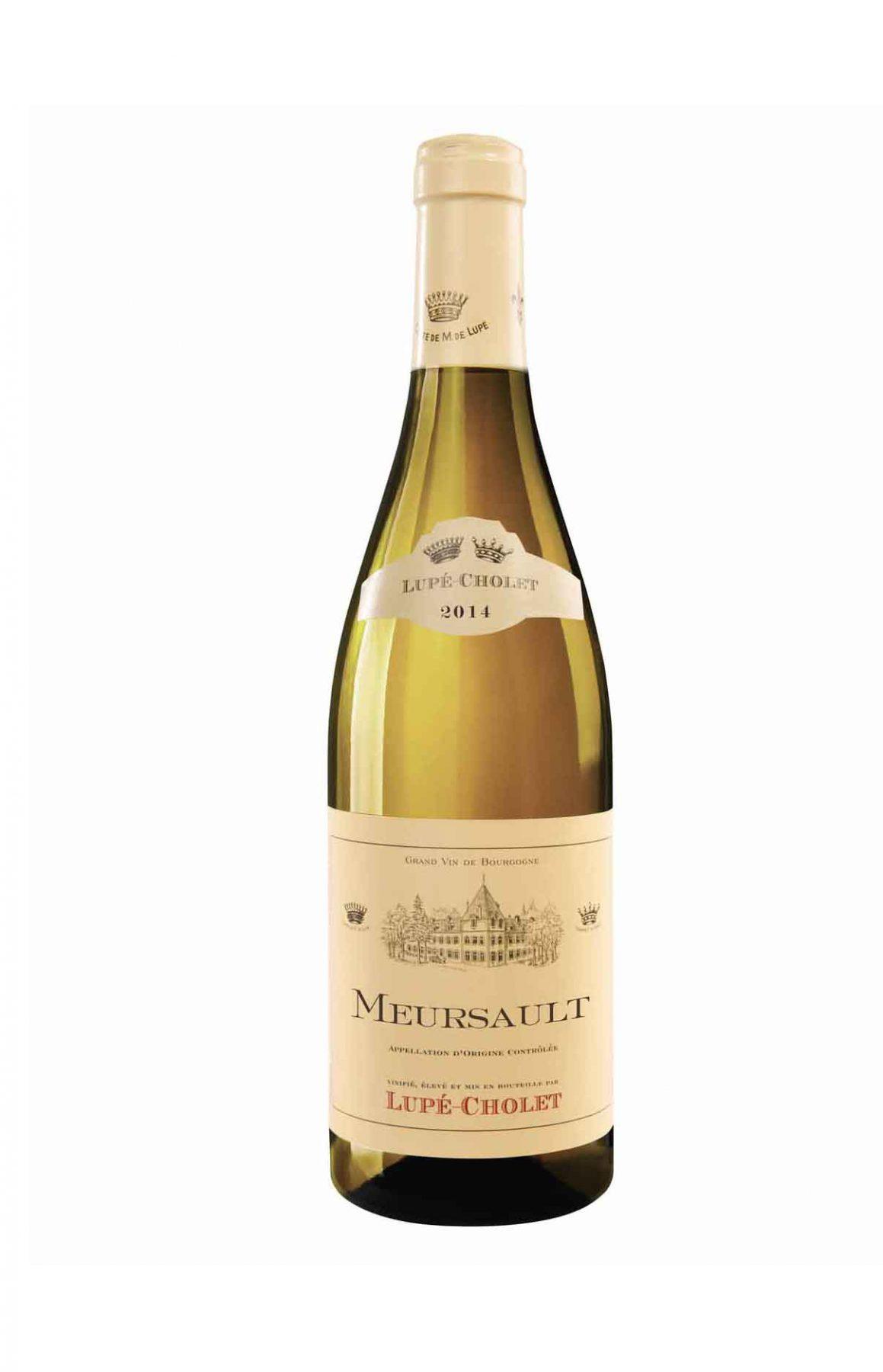 chardonnay white burgundy 2014 vintage